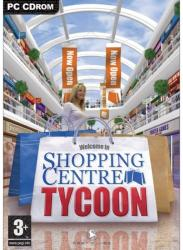 Deep Silver Shopping Centre Tycoon (PC)