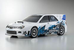 Kyosho EP FAZER VE-X 2006 Subaru Impreza KX1 (30913)