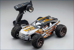 Kyosho Rage VE 1/10 4WD (30992)