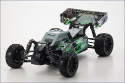 Kyosho Dirt Hog EP 4WD 1/10 RTR (30993)