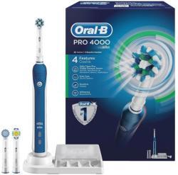 Oral-B PRO 4000 Cross Action Periuta de dinti electrica