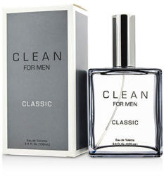 Clean Classic for Men EDT 100ml