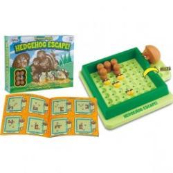 Popular Playthings Hedgehog Escape