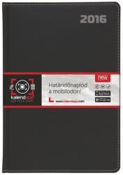 TopTimer Kalendapp heti tervezőnaptár, B5 (NKK011)