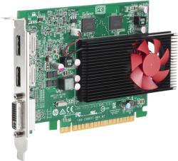 HP Radeon R9 350 2GB GDDR5 PCIe (N3R91AA)