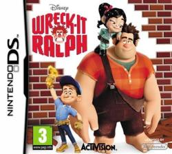 Activision Wreck-It Ralph (Nintendo DS)