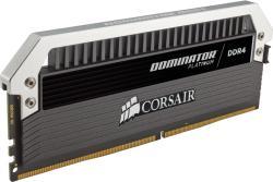 Corsair Dominator Platinum 16GB (4x4GB) DDR4 3600MHz CMD16GX4M4B3600C18