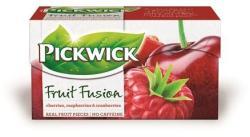 Pickwick Meggy Áfonya Málna Gyümölcstea 20 filter