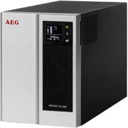 AEG Protect NAS 500VA (6000017639)
