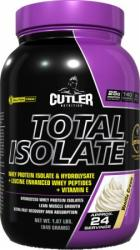 Cutler Nutrition Total Isolate - 1870g