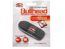 Reekin Bullhead