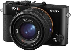 Sony DSC-RX1R II