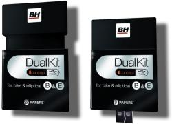 BH Fitness DualKit i. Concept Ready