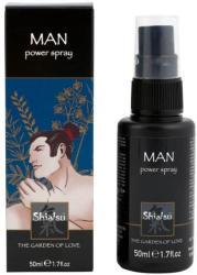 Hot Shiatsu Man Power Spray 50ml