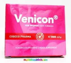 Venicon for Women 4db