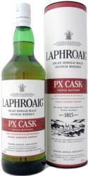 LAPHROAIG PX Cask Whiskey 1L 48%