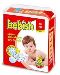Bebish 5 Junior (11-25kg) 46db