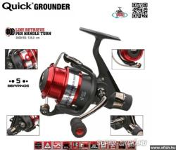 D.A.M. Quick Grounder RD 3000 (1132 630)