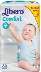 Libero Comfort 4 Maxi (7-14kg) 84db