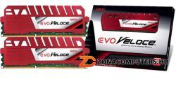 GeIL 16GB DDR3 1600MHz GEV316GB1600C9DC