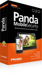 Panda Mobile Security 2015 (1 License, 1 Year) W12MS16ESD1