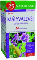Naturland Mályvalevél 20 filter
