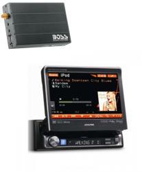 Boss BVML500 + IVA-D511RB