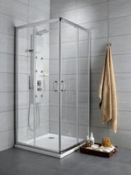 Radaway Premium Plus D 90x75 cm szögletes (30433-01)