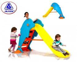 INJUSA Dolphin Slide 2001