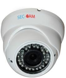 Sec-CAM SCI-DMP201VF/POE SATURN