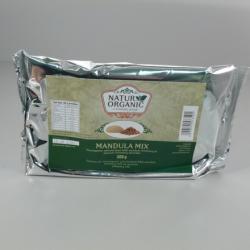 Natur Organic Mandula mix 300g
