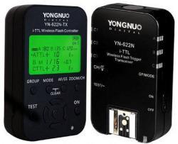 Yongnuo YN-622C TX Kit (Canon)