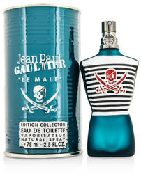 Jean Paul Gaultier Le Male (Pirate Edition Collector) EDT 75ml