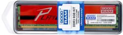 GOODRAM Play 16GB DDR3 1866MHz GYR1866D364L10/16GDC
