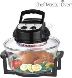 Chef Master Oven