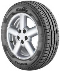 Kleber Transpro XL 215/65 R15 104/102T