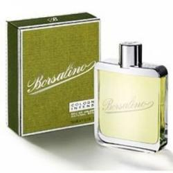 Borsalino Cologne Intense EDT 100ml