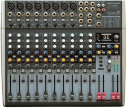 Voice-Kraft VK-2204FX DSP