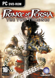 Ubisoft Prince of Persia The Two Thrones (PC)