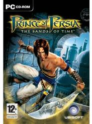 Ubisoft Prince of Persia The Sands of Time (PC)