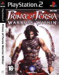 Ubisoft Prince of Persia Warrior Within (PS2)