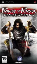 Ubisoft Prince of Persia Revelations (PSP)