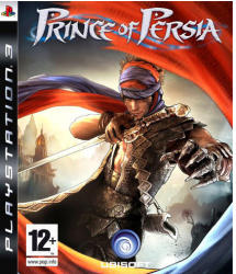 Ubisoft Prince of Persia (PS3)