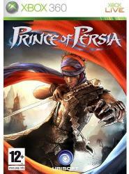 Ubisoft Prince of Persia (Xbox 360)
