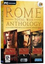 SEGA Rome Total War Anthology (PC)