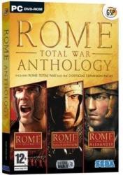 SEGA Rome Total War Anthology (PC)