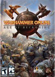Electronic Arts Warhammer Online Age of Reckoning (PC)