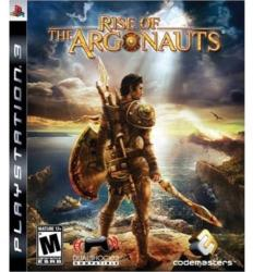 Codemasters Rise of the Argonauts (PS3)