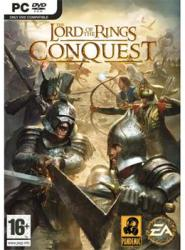 Electronic Arts The Lord of the Rings Conquest (PC)