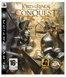 Electronic Arts The Lord of the Rings Conquest (PS3)